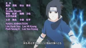 Naruto Shippuden Ending 27 (HD) - YouTube