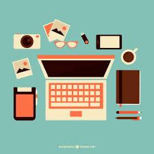 graphics flat design free vector