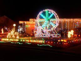 photo ferris wheel denver colorado