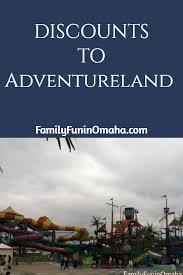 2019 adventureland s family