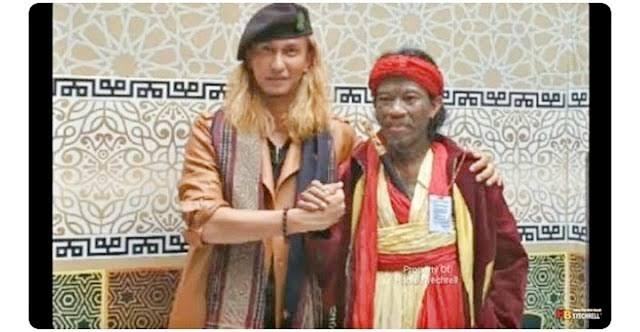 Pendiri PAN: Saya Heran Bahar Smith dan Umar Assegaf Banyak Pendukungnya