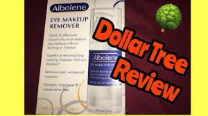 albolene makeup remover reviews