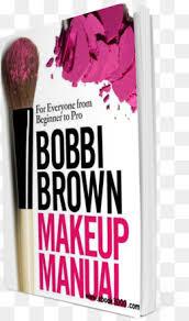 free bobbi brown makeup manual