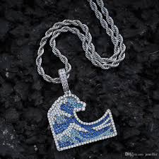 great wave off kanagawa iced out