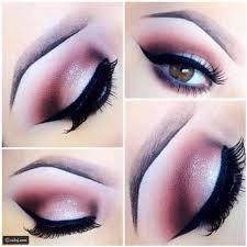 أجمل مكياج عيون لبناني بالصور رائج