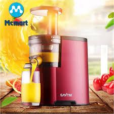 Giá Máy ép trái cây hoa quả tốc độ chậm SAVTM JE-07 Điện máy Thiên