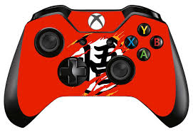 1pc The Punisher Skin Sticker Decal For Microsoft Xbox One Game Controller Skins Stickers For Xbox One Controller Vinyl Stickers Aliexpress