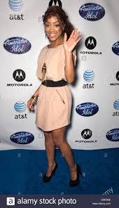 Ashthon Jones Idol Prom: The 2011 Debut Of The American Idol Top ...