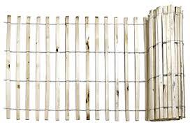 Fence Snow Wood 4x50ft Castle Building Centres Group Ltd