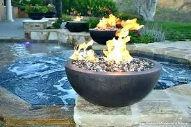 rocks for fire pit glass for fire pits