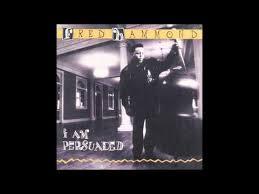 Fred Hammond I Am Persuaded K Pop Lyrics Song