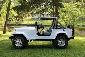 1989 jeep wrangler yj 4x4 2 sets of