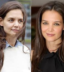 photos of female stars without makeup