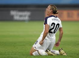 All Eyes On U.S.: Abby Wambach Talks World Cup Preparation and Goals   STACK