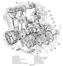 diagram of the 38mm mikuni carb