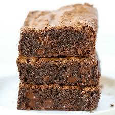 best easy brownies handle the heat