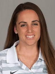 Meagan Edwards - Women's Basketball Coach - Stetson University Athletics