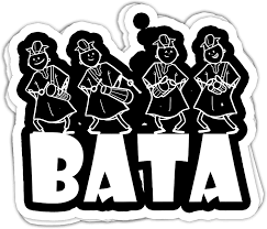 Amazon Com Chillylkst Bata Yoruba Drum And Dance Nigeria And Africa 4x3 Vinyl Stickers Laptop Decal Water Bottle Sticker Set Of 3 Kitchen Dining