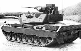 MBT-70 Prototype Replacement For The M60 - Page 19 - Implemented ...