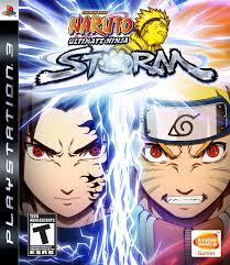 Naruto: Ultimate Ninja Storm | Narutopedia