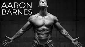 Exclusive Interview with Aaron Barnes - YouTube