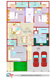 30 60 house plan finepotter