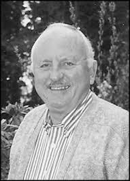 Alfred Smith 1929 - 2018 - Obituary