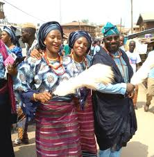 Culture And Tradition Of The Ogho (owo) Kingdom Of Ondo State ...