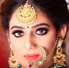 parul garg top makeup artist in delhi