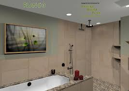 nj zen and spa bathroom renovation