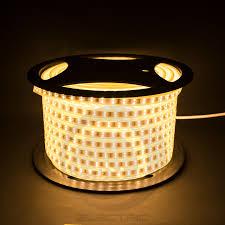 Đèn LED dây 220V NST1202 / NST1206 Nanoco