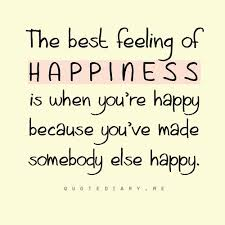 someone else s happiness quote quotesta