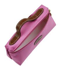 longch le pliage cosmetic bag in