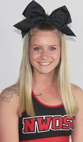 Abigail Cole - 2019-20 - Cheering - Northwestern Oklahoma State Athletics