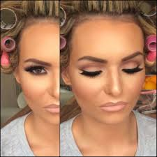 mac makeup application services