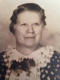 Georgia Lou Ada Castles Brooks (1874-1947) - Find A Grave Memorial