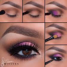 makeup tutorials for a night out