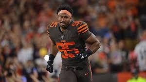 Myles Garrett signs $125M deal with Browns