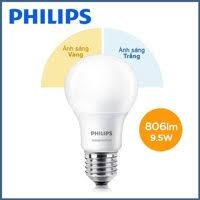 Nơi bán Bóng Đèn Philips Led Scene Switch 3 Cấp Độ Chiếu Sáng 9 W ...