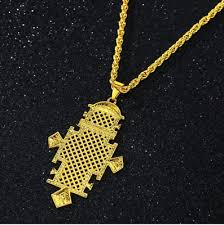 gold cross africa traditional