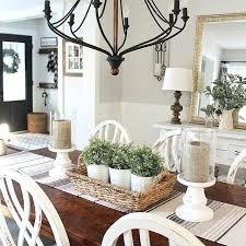Dining Room Table Centerpiece Ideas Formal Centerpieces Decorations Saltandblues