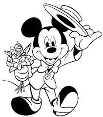 145 Beste Afbeeldingen Van Disney Kleurplaat Micky Kleurplaten