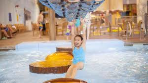 great wolf lodge water park hours