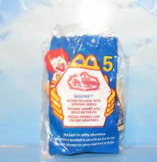 Mystic Knights of Tir Na Nog Deirdre McDonald's Happy Meal Toy 1999   eBay