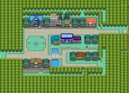 Celadon City | Pokémon Wiki