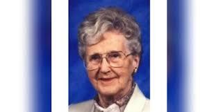 Ellen T. Bammel Obituary - Visitation & Funeral Information