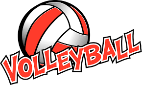 Volleyball clipart 8 - ClipartBarn