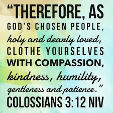 Daily Bible Verse About Christian Character | Bible Time