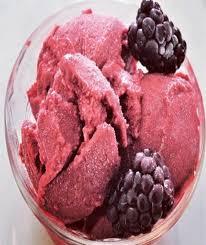 raspberry ice cream recipe