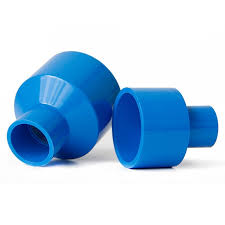 high quality pvc reducer pipe adapter